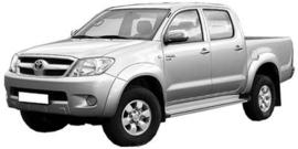 Toyota Hi-Lux 2005-2012