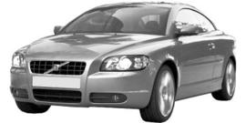 Volvo C70 02/2006-2013