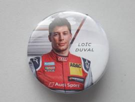 Button Loïc Duval