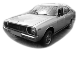 Nissan 120A