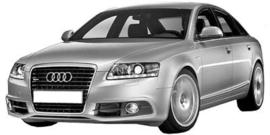 Audi A6  10/2008 - 04/2010