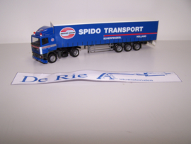 Spido Transport Scherpenzeel