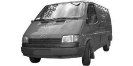Ford Transit 1986-1991