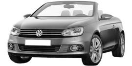 Volkswagen Eos 2011+
