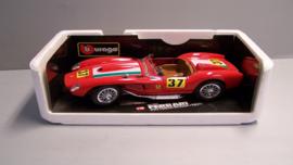 Ferrari Testa Rossa  ( 1957)