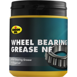 Wheel Bearing Grease NF