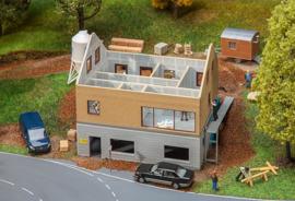 Huis in Aanbouw Faller 130559