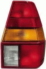Achterlicht Volkswagen Passat B2 1980 tot 1988 Rechts