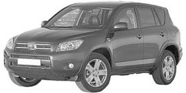 Toyota RAV4 2006-2010