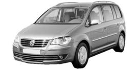 Volkswagen Touran 2007 - 08/2010