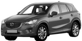 Mazda CX-5 2012-2017