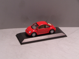 Volkswagen New Beetle 1:43