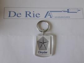 Sleutelhanger Chrysler