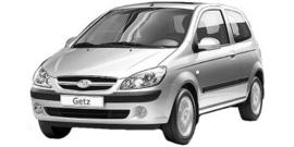 Hyundai Getz 2005-2009
