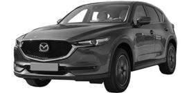 Mazda CX-5 2017-