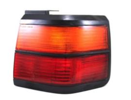 Achterlicht Volkswagen Passat 1988 tot 1993 Rechts Hella