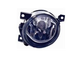 Mistlamp Volkswagen Golf 5 GT/GTI 2004 tot 2009 Links