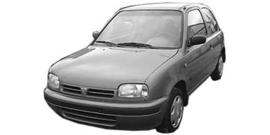 Nissan Micra 1992-2003