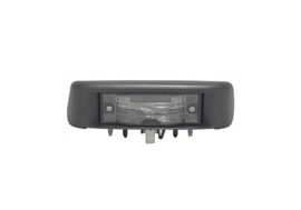 Kentekenplaatverlichting Renault Traffic 07/2001-08/2006