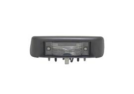 Kentekenplaatverlichting Opel Vivaro 09/2014-2019