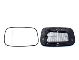 Spiegelglas Volvo V50 2004 -2007 Links