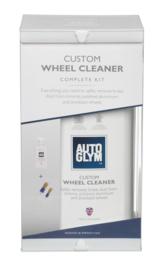 Autoglym Custom Wheel Cleaner Complete Kit