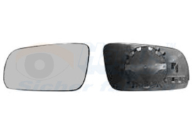 Spiegelglas Volkswagen SHARAN  4/2000 - 05/2009 Links