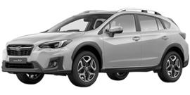 Subaru XV 2018+