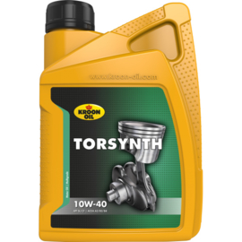 Torsynth  10W 40