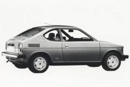 Suzuki SC 100 GX 1979-1987
