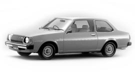 Nissan Cherry 1978-1982