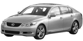 Lexus GS 2005-2011