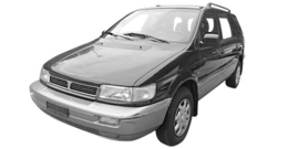 Hyundai Santamo 1998-2002