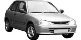 Daihatsu Charade 1994-2000 G200