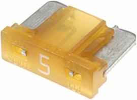 Steekzekering Low Profile 5 Amp