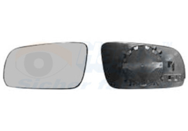 Spiegelglas VOLKSWAGEN SHARAN 04/2000 - 06/2010   Links