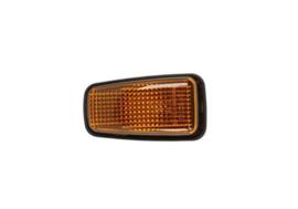 Zijknipperlicht Peugeot 106 1996 tot 2005 L+R (Oranje)