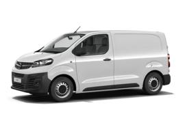 Opel Vivaro 2019-