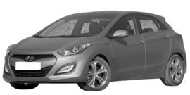 Hyundai i30 2012-2015