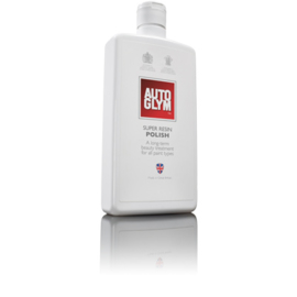 Autoglym Super Resin Polish 500 ml