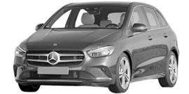 Mercedes B Klasse W247 2018+