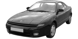 Toyota Celica tot 1994