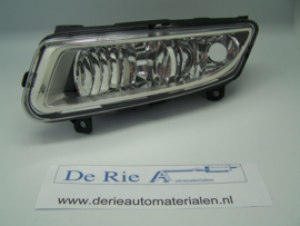 Mistlamp Volkswagen Polo 2009-2014 links