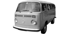 Volkswagen Transporter T2 1968-1979