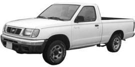 Nissan PickupvD22-NP300 1998+