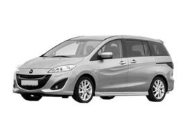 Mazda 5 2010+