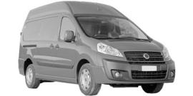 Fiat Scudo 2007 - 2016