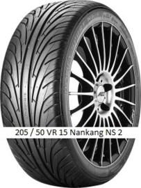 215 / 40 WR 16 86 W nankang NS 2 XL