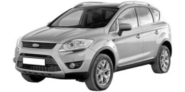 Ford  Kuga 03/2008 - 02/2013
