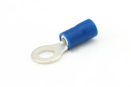 Ringkabelschoen 1.5-2.5mm² blauw Ø 5.3mm